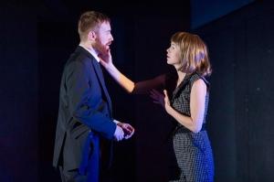 Macbeth and Lady Macbeth 2